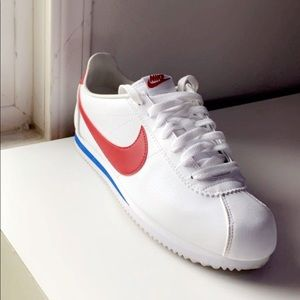 Nike classic leather Cortez